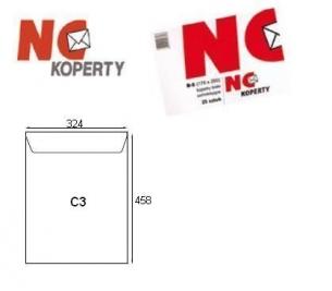 KOPERTY C3 BRĄZOWE SK HK (250), 073,55564
