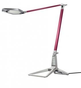 LAMPKA NA BIURKO LEITZ STYLE SMART LED BIAŁA L6208-00-04, 026,15703