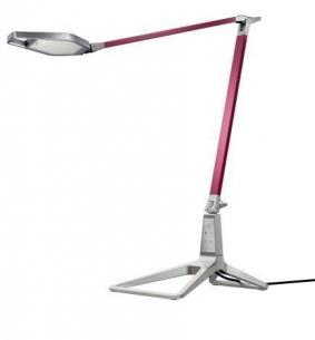 LAMPKA NA BIURKO LEITZ STYLE SMART LED CZARNA L6208-00-94, 026,15705