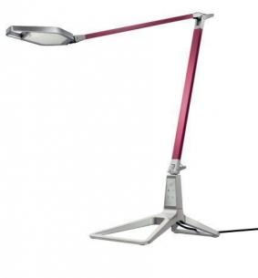 LAMPKA NA BIURKO LEITZ STYLE SMART LED NIEBIESKA L6208-00-69, 026,15706