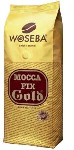 KAWA ZIARNISTA WOSEBA MOCCA FIX GOLD 1KG, 200,00355