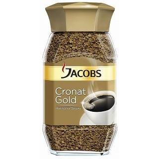 KAWA JACOBS CRONAT GOLD ROZPUSZCZALNA 100G, 200,00336