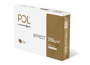 PAPIER POLEFFECT, A4 / 90 G/M2 / BIAŁOŚĆ CIE 168,, 081,00124