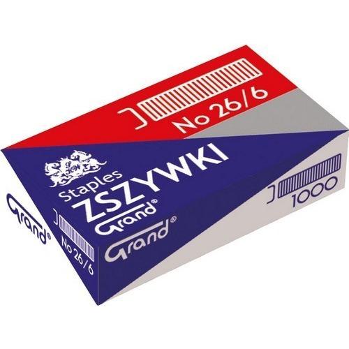 ZSZYWKI GRAND 26/6 1000SZT, 002,02000