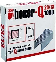ZSZYWKI ICO BOXER 26/6, 020,10510