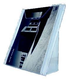 DURABLE COMBIBOXX PÓŁKA NA KATALOGI A4 8578-19, 056,10085