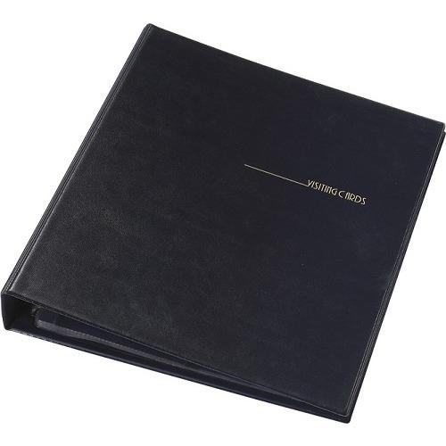 WIZYTOWNIK PANTA NA 400 WIZYTÓWEK CZARNY, 028,10025