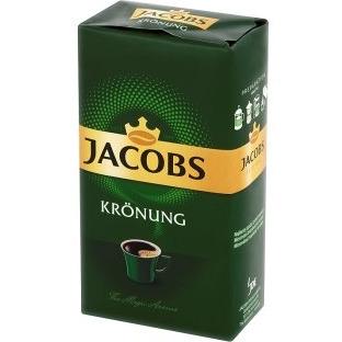 KAWA JACOBS KRONUNG MIELONA 250G, 200,00209