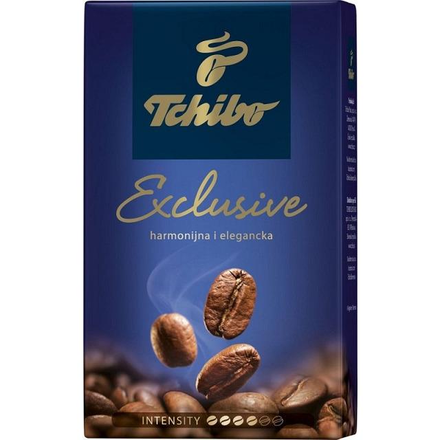KAWA TCHIBO EXCLUSIVE MIEL. 250G, 200,00024