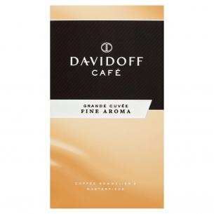KAWA DAVIDOFF AROMA MIELONA 250G FINE, 001054