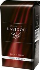 KAWA DAVIDOFF AROMA MIELONA 250G RICH, 001055