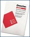 ETYKIETY DRESCHER 105,0*24,0 (24/A4*100), 033,11077