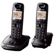 TELEFON PANASONIC KX-TG2512PDT - TELEFON BEZPRZEWODOWY DECT (KOLOR TYTANOWY), 001817
