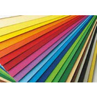 KARTON KOLOROWY A1 HAPPY COLOR 170G 25ARK. 1 ŻÓŁTY
