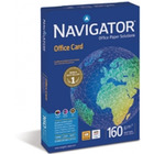 PAPIER KSERO A4 NAVIGATOR OFFICE CARD 160G (250)