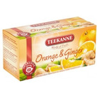HERBATA TEEKANNE ORANGE + GINGER (20)