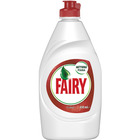 PŁYN DO NACZYŃ FAIRY 450ML GRANAT