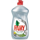 PŁYN DO NACZYŃ FAIRY PLATINIUM 480ML LEMON+LIME