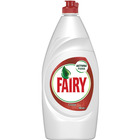 PŁYN DO NACZYŃ FAIRY 900ML GRANAT