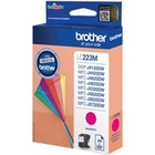 TUSZ BROTHER DO MFC-J4620DW/4625DW/5320DW/5625DW | 550 STR. | MAGNETA