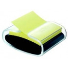 PODAJNIK DO KARTECZEK POST-IT Z-NOTES PRO, CZARNY PRO-B-1SSCY-R330