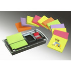 POD.D/Z-NOTES POST-IT COMBI DS100-VP+12 Z-NOTES+ZAKŁ