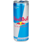 RED BULL 250ML PUSZKA LIGHT