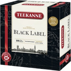 HERBATA TEEKANNE BLACK LABEL (100)