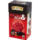 HERBATA BIG ACTIVE (20) MALINA+ACAI