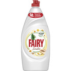 PŁYN DO NACZYŃ FAIRY 900ML SENSITIVE RUMIANEK + WITAMINA E