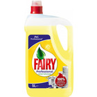 PŁYN DO NACZYŃ FAIRY 5L LEMON