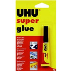 KLEJ UHU SUPER GLUE 3G