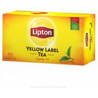 HERBATA EKSPRESOWA LIPTON YELLOW LABEL (50)