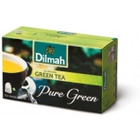 HERBATA DILMAH (20) GREEN TEA