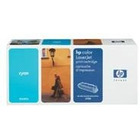TONER HP CYAN [ 6000 STR., COLOR LASERJET 3700 ]